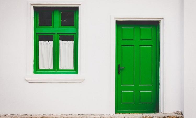 green home improvement ideas