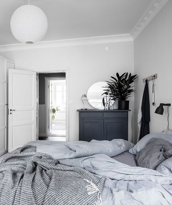Elegant Bedroom Decors
