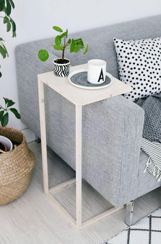 Small Living Room Apartment Decor