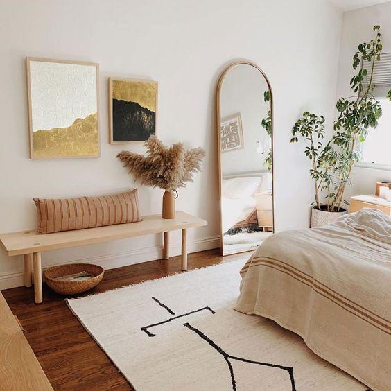 Apartment Bedroom Decors