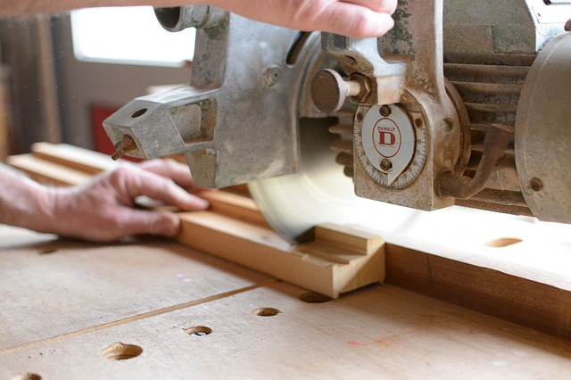 Right Saw for Your DIY Project
