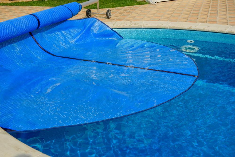Importance of a Pool Cover to Prevent Black Algae