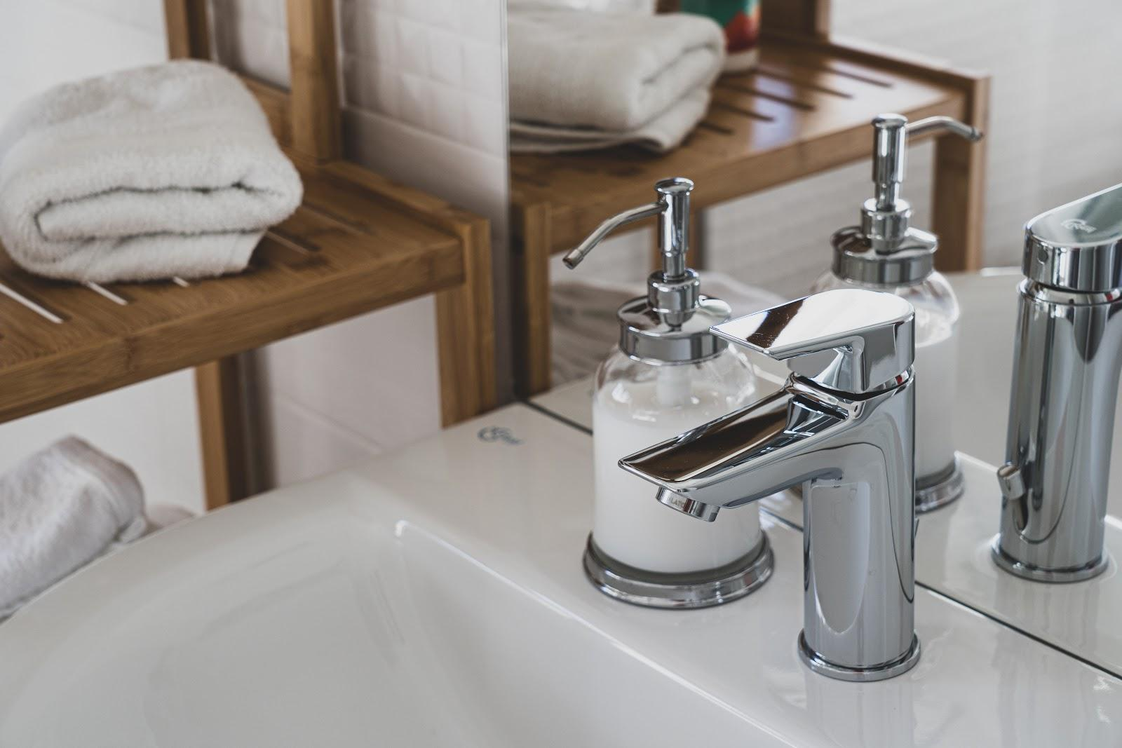 6 DIY Tips To Remodel Your Bathroom